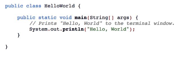 Lenguages de programación más usados
