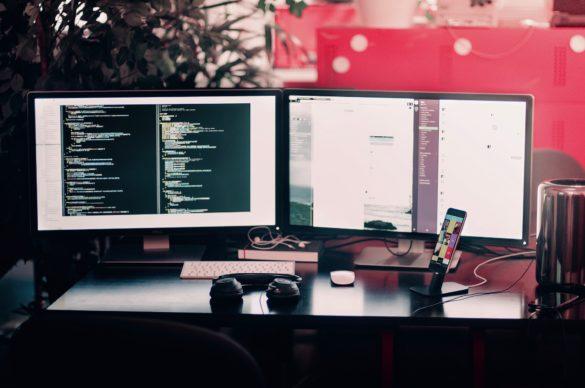 entorno de desarrollo web