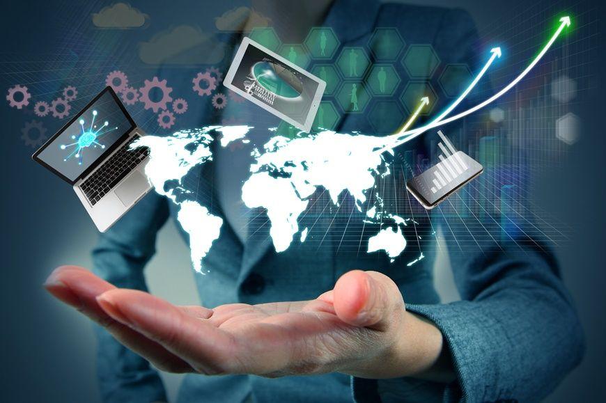 Las cinco tendencias tecnológicas del 2018