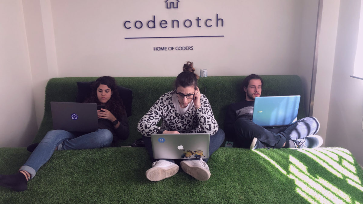 Codenotch Live – Tercera Semana