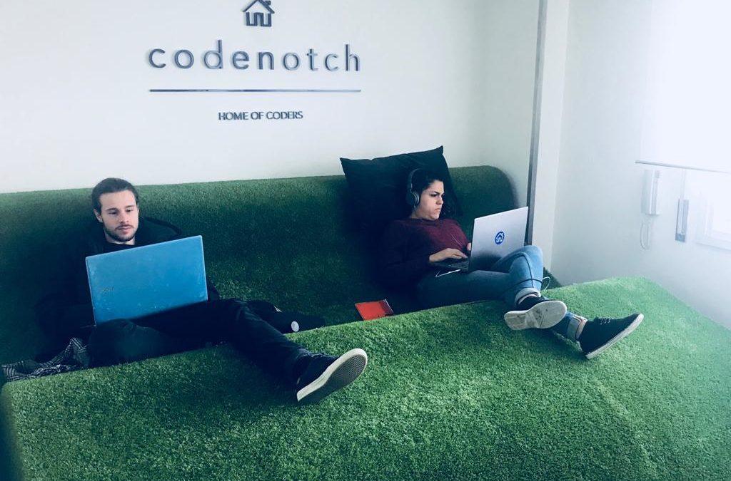 Codenotch Live – Octava semana