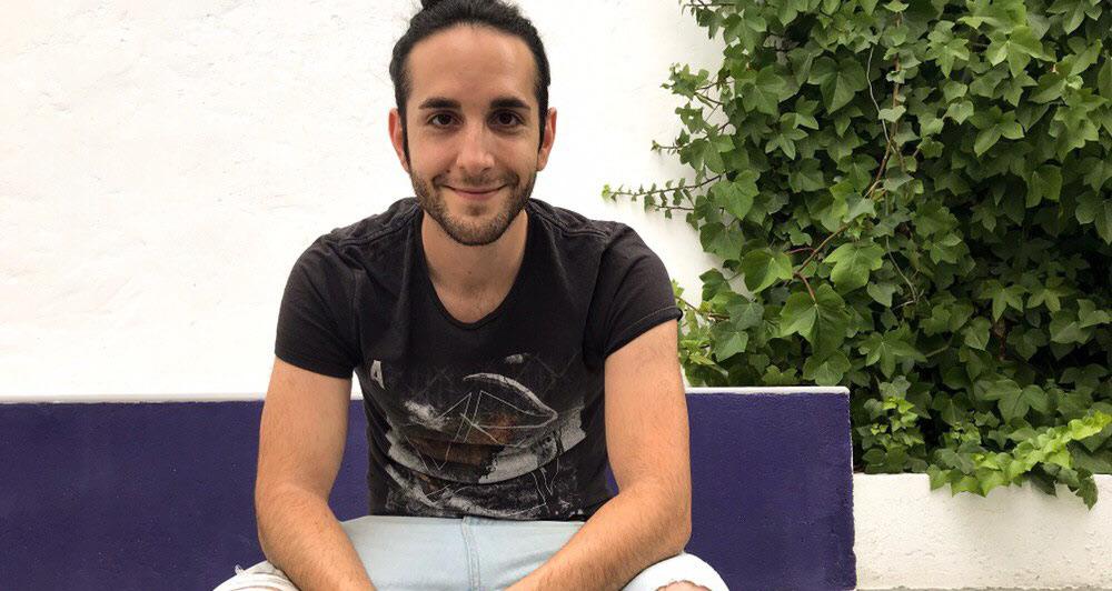 Humans of Codenotch – Andrés de Oñate