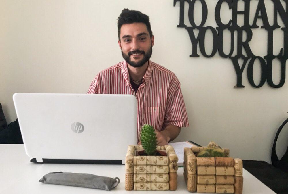Human of Codenotch   Fernando Ruíz