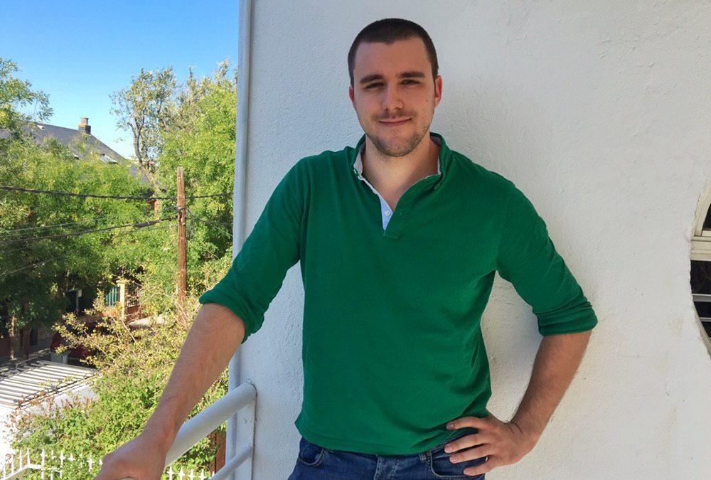 Human of Codenotch | Jorge Morales