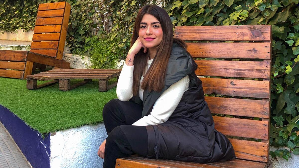 Humans of Codenotch – Mariana Lara